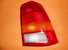 VAUXHALL ASTRA (1984-91) RIGHT REAR LIGHT UNIT O/S, Driver side